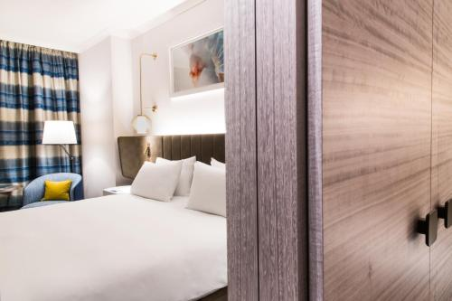 Hilton Diagonal Mar Barcelona photo 72