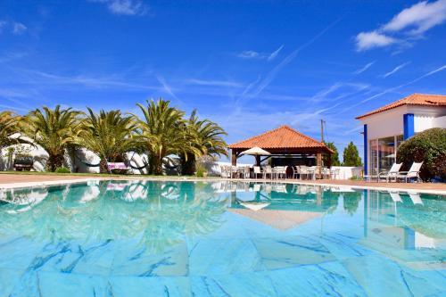 Foto de Santa Barbara dos Mineiros Hotel Rural