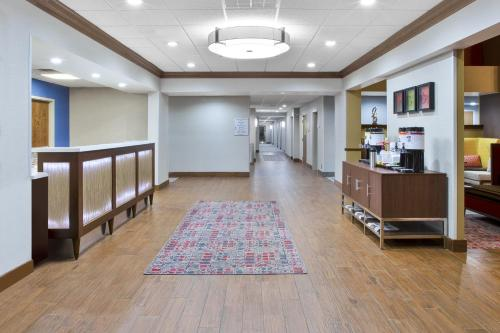 Hampton Inn & Suites Springboro in Springboro