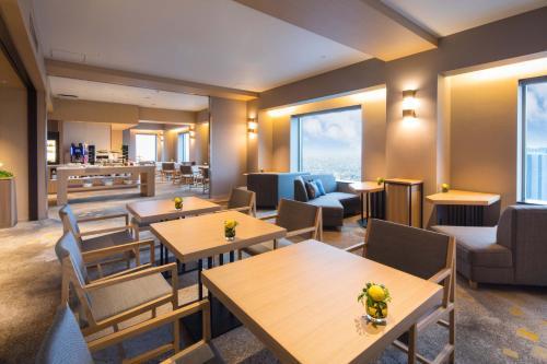 Cerulean Tower Tokyu Hotel photo 89