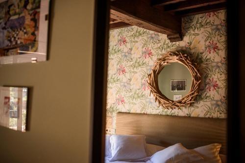 Deluxe Double Room with Terrace - single occupancy De Aldaca Rural 4