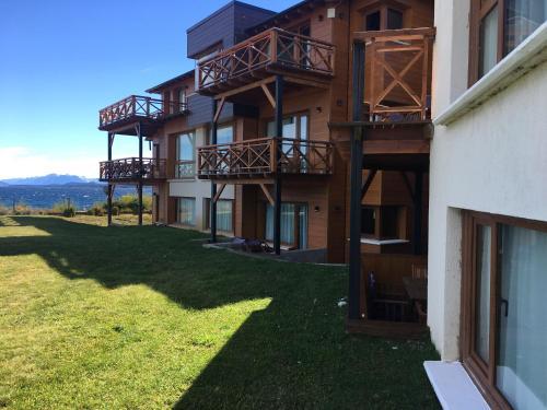 Apart Hotels Villa Huapi Photo