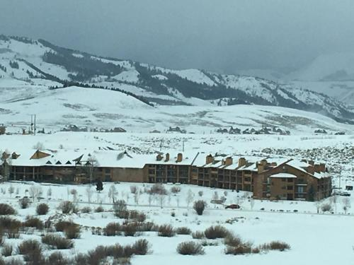 Inn At The Silvercreek - Granby, CO 80446
