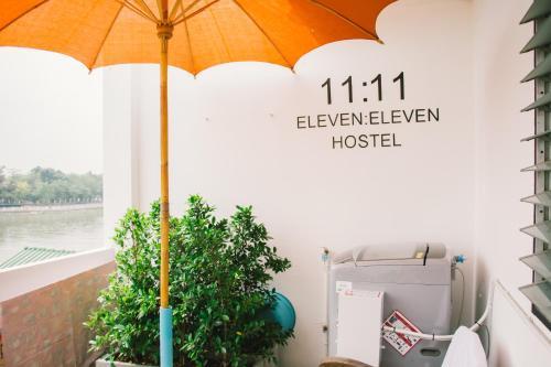 11:11 Hostel photo 39
