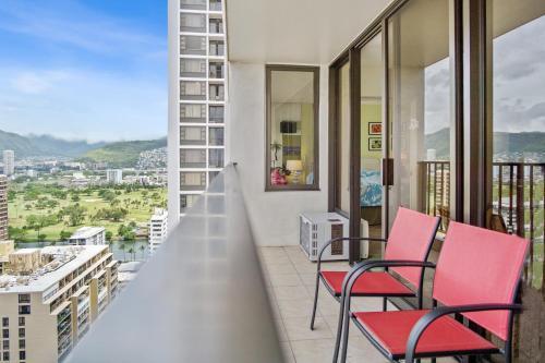 Renovated 1br W/ Ocean City Mountain Views - Honolulu, HI 96815