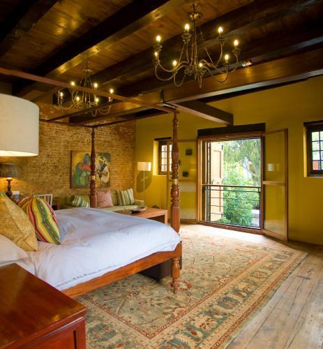 Cape Heritage Hotel - 19 of 59