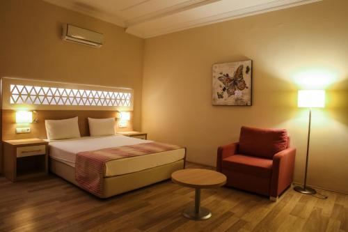 Mugla Gul Bahce Butik Otel yol tarifi