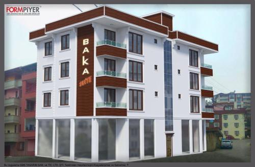 Trabzon Baka Suite fiyat