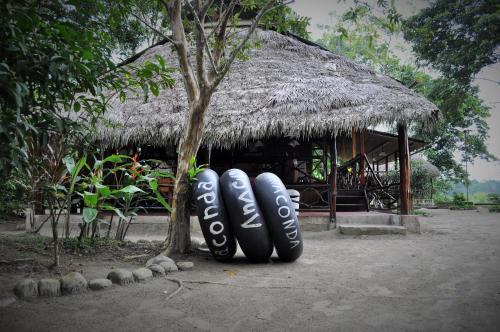 Anaconda Lodge Ecuador Photo