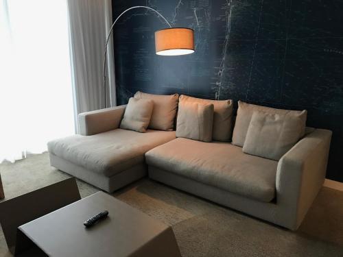 Beach Walk Resort De Lux Apartment