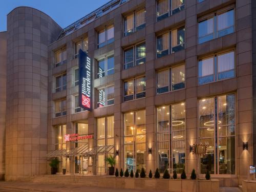 Hilton Garden Inn Frankfurt City Centre photo 48
