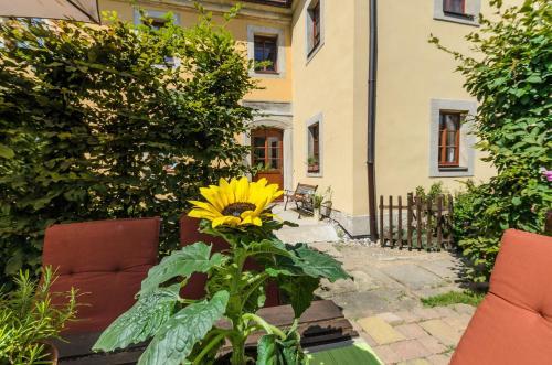 Landhaus Sobrigau