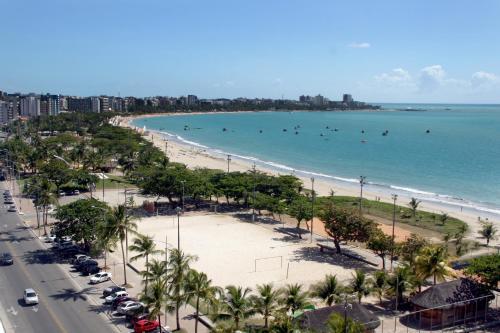 Pajuçara Praia Hotel Photo
