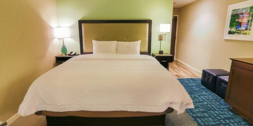 Hampton Inn & Suites Charlotte/Ballantyne, Nc in Ballantyne