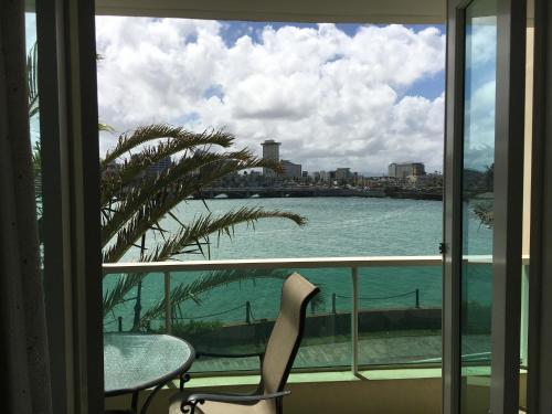Condado Lagoon Villas - San Juan, PR 00901