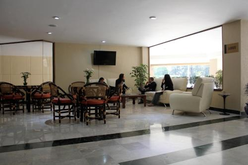 Best Western PLUS Plaza Florida & Tower Photo