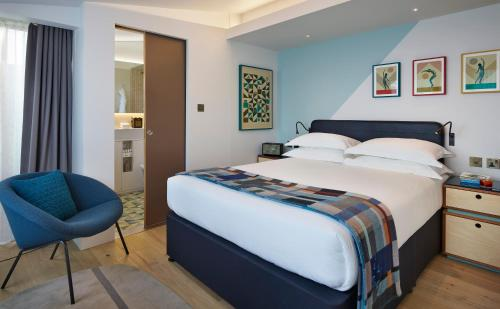 The Zetter Hotel - 15 of 43