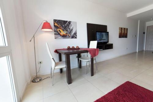 Condo Nordelta - Complejo del Hotel Photo