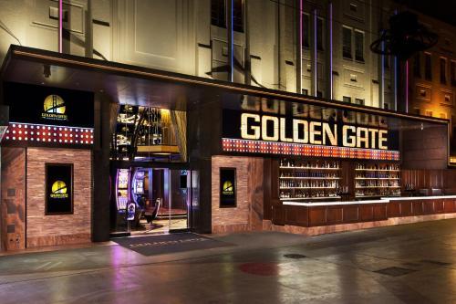 Golden Gate Casino Hotel photo 36