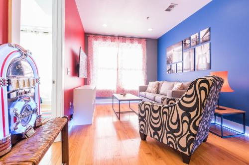 New! 2br/2ba Modern Apt -- Near Nyc Train - Jersey City, NJ 07306