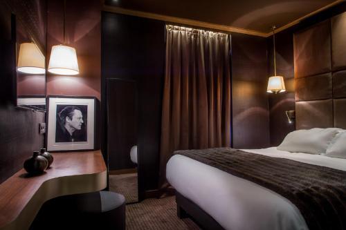 Hotel Armoni Paris impression