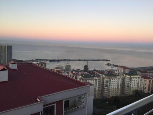 Trabzon RELAX SUİTE online rezervasyon