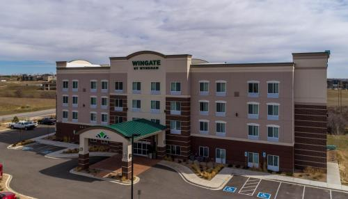 Wingate by Wyndham Loveland Johnstown Photo