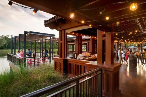 Four Seasons Resort Orlando at Walt Disney World Resort photo 40