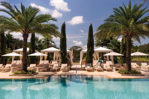 Four Seasons Resort Orlando at Walt Disney World Resort photo 45