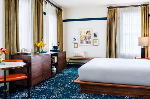 Hotel Revival Baltimore, A Joie de Vivre Hotel Photo