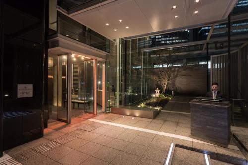 Four Seasons Hotel Tokyo at Marunouchi photo 37