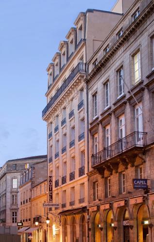 10, Rue Montesquieu, Bordeaux, 33000, France.