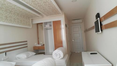 Hopa Cihan Hotel odalar