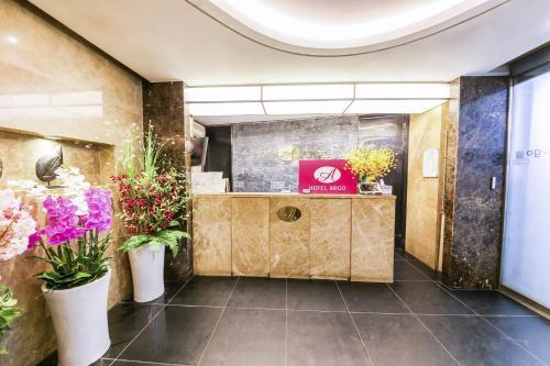 Argo Hotel photo 108