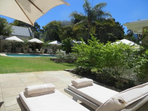 Constantia Valley Lodge Photo