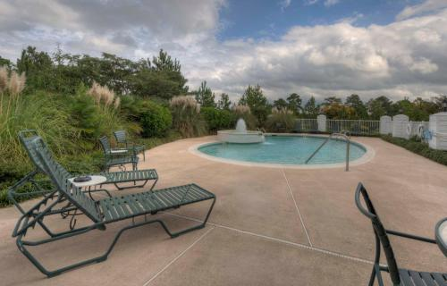 Homewood Suites by Hilton Olmsted Village Photo