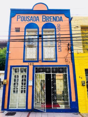 Pousada Brenda Photo
