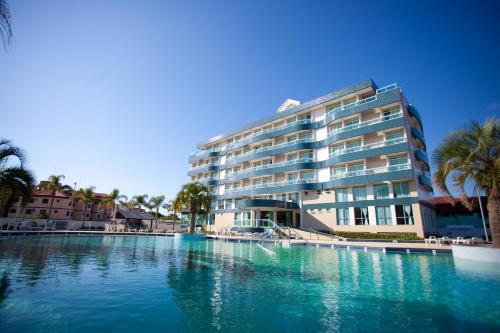 Oceania Park Hotel & Convention Center Photo