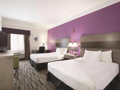 La Quinta Inn And Suites Houston