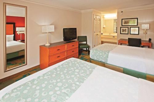 Baymont Inn & Suites Chattanooga