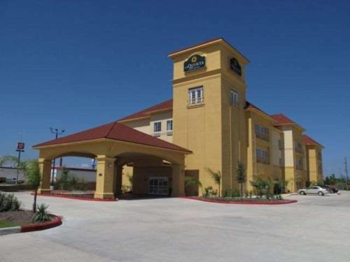 La Quinta Inn And Suites Orange