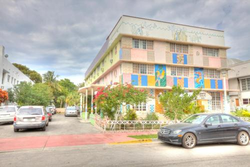 James Hotel Photo