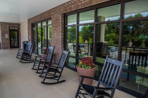 SpringHill Suites by Marriott Charleston Mount Pleasant Photo