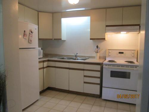 Executive 1 Bedroom Apartment Central Etobicoke