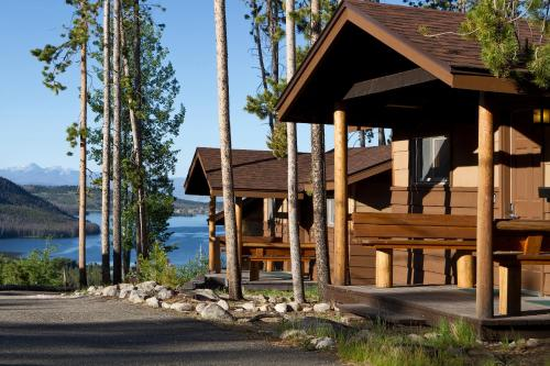 Grand Lake Lodge - Grand Lake, CO 80447
