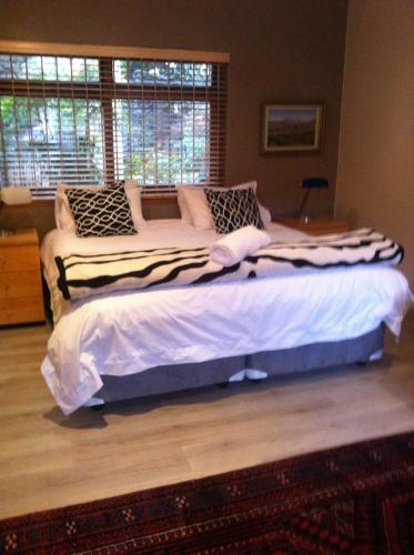 Bed and Breakfast on Melrose Photo