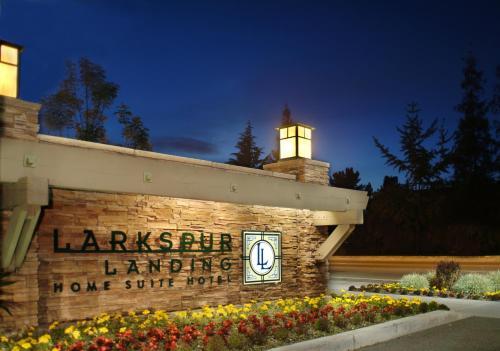 Larkspur Landing South San Francisco-An All-Suite Hotel Photo