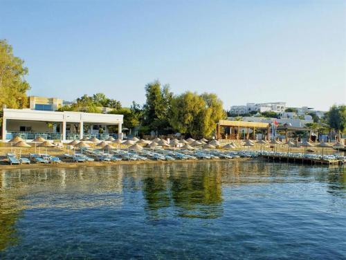 Mugla BREEZE BEACH HOTEL BY PRESTİJ yol tarifi