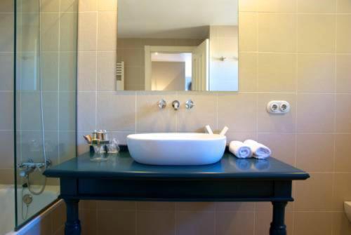 Habitación Doble - 1 o 2 camas Hotel Villa Monter 15