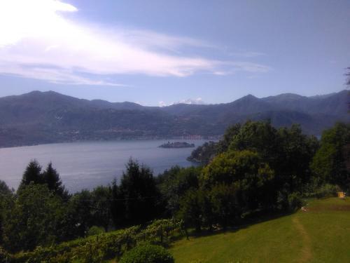Terrazza sul lago, Lacco Ameno,Ischia, Campania | RentByOwner.com ...